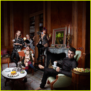 DNCE Announce Debut Album & Reveal Cover Art!