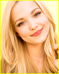 Dove Cameron Gets Candid About Anxiety With Her Fans