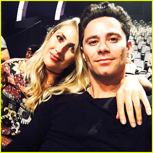 DWTS Pro Emma Slater Is 'Ready For Marraige' With Sasha Farber
