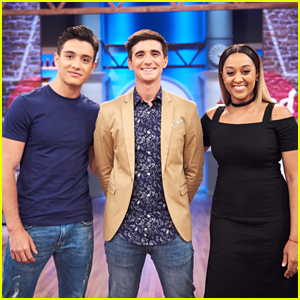 Gabriel Conte to Guest Judge on Food Network's Star Kids!