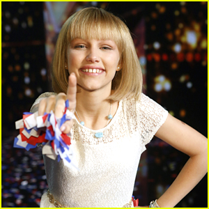 Grace VanderWaal Gets Her Dream TreeHouse; Claps Back at 'AGT' Fan Who Didn't Think She Should've Won