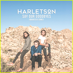 Harletson Drop Debut Video For 'Say Our Goodbyes (Quarter Song)' - JJJ Premiere!