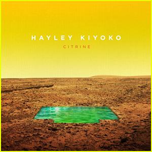 Hayley Kiyoko Debuts New EP 'Citrine' - Listen & Download Now!