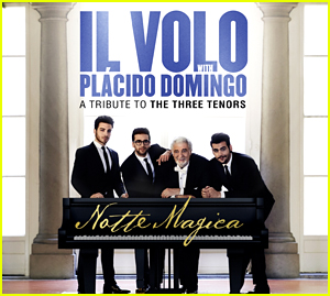 Il Volo Debut 'Notte Magica' Album - Stream & Download Now!