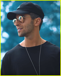 Jake Miller Can Tell You Exactly What the MTV VMAs are Like