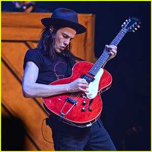 James Bay Kicks Off North American Tour in Miami
