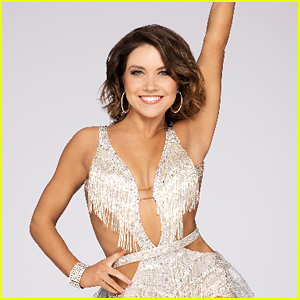 Dancing With The Stars' Pro Jenna Johnson To Blog For JJJ For Season 23!