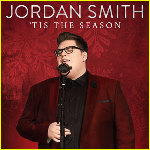 Jordan Smith Announces Christmas Album 'Tis the Season'
