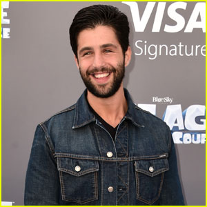 Josh Peck Lands Guest-Starring Role on 'Pitch'