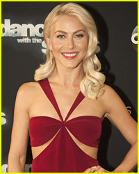 Julianne Hough Responds to Amber Rose's Body Shaming Accusations