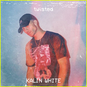 Kalin White Drops First Solo Single 'Twisted' - Listen Here!