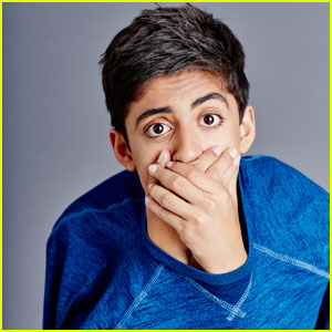 Bunk'd Star Karan Brar Speaks Three Languages, Plus More Fun Facts!