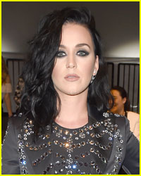 Katy Perry Helps Deliver Her Sister's Baby!