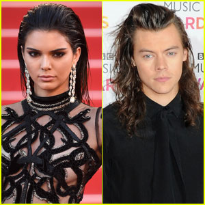 Is Kendall Jenner Dating Harry Styles Again?