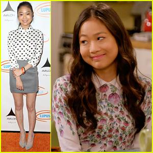 Krista Marie Yu Previews 'Dr. Ken' Ahead of Season Two Premeire