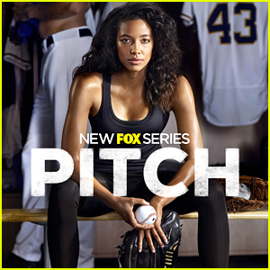 Kylie Bunbury Talks 'Pitch': 'I Feel I Have A Responsibility To Inspire Anyone Who Has a Dream'