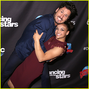 Laurie Hernandez Didn't Want To Take a Break Between Olympics & DWTS