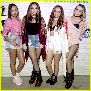 Little Mix On Their New Single 'Shout Out To My Ex': 'It's Obvious' Who It's About