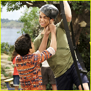 Cameron Boyce Is Back on 'Bunk'D' Tonight!