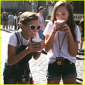 Maddie Ziegler & Stranger Things' Millie Bobby Brown Are Starting Their Own Squad