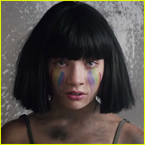 Maddie Ziegler Stars In Sia's 'The Greatest' feat. Kendrick Lamar Music Video!