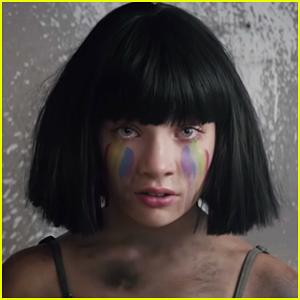Maddie Ziegler Stars In Sia's 'The Greatest' feat. Kendrick Lamar Music Video!