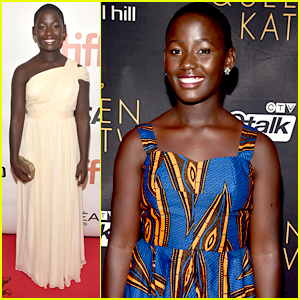'Queen of Katwe's Madina Nalwanga Premieres The Film at Toronto Film Festival 2016