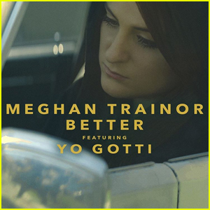 Meghan Trainor Debuts Emotional 'Better' Music Video - WATCH!