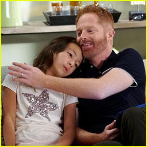 'Modern Family' Episode Stars 8-Year-Old Transgender Actor Tomorrow!