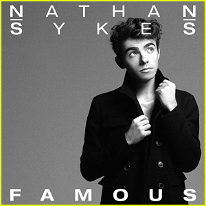 Nathan Sykes Drops New Song 'Famous' - Stream, Lyrics & Download Now!