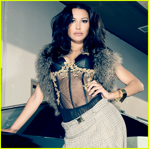 Naya Rivera Says Being a Mom Has Elevated Her Life