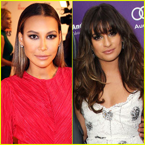 Naya Rivera Says Lea Michele 'Didn't Say a Word' to Her During 'Glee' Season Six