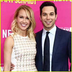 Pitch Perfect's Anna Camp & Skylar Astin Have Tied the Knot!