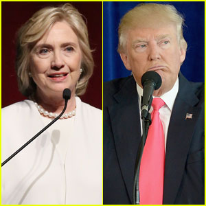 Presidential Debate 2016 Live Stream: Watch Hillary Clinton vs. Donald Trump Tonight!