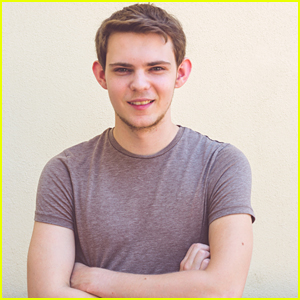 Robbie Kay Opens Up About Playing 'Once's Evil Peter Pan