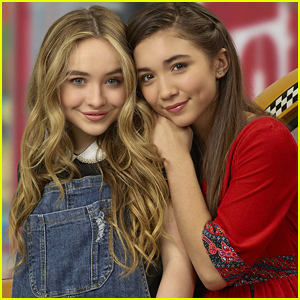 Rowan Blanchard Opens Up About 'Girl Meets World's Possible Fourth Season