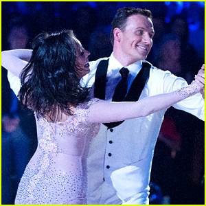 Ryan Lochte Side Steps Attack on DWTS Premiere - Watch The Vid!