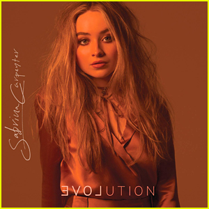 Sabrina Carpenter Unveils 'Evolution' Track List