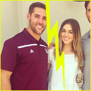 Sadie Robertson Confirms Split with Boyfriend Trevor Knight