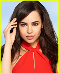 Sofia Carson Totally Slays Her Performance of 'Love Is The Name'
