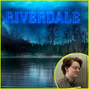 'Stranger Things' Star Shannon Purser is Headed to 'Riverdale'!