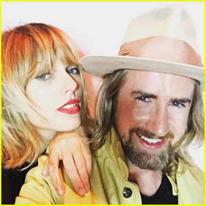 Taylor Swift Made the Most of Her Saturday Night At Liberty Ross' Birthday Party