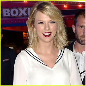 Taylor Swift Is Recording New Music, Gigi Hadid Says!