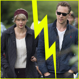 Taylor Swift & Tom Hiddleston Have Broken Up