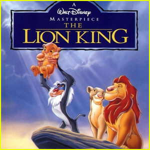 Disney Just Announced a Live-Action Remake of 'The Lion King'