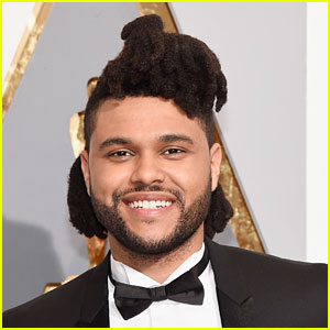 The Weeknd's 'Starboy' Breaks Streaming Records!