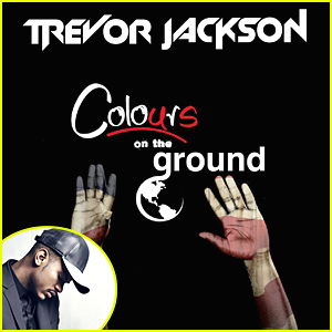 Trevor Jackson Drops New Song 'Colours On The Ground' After Tragic Killings of Terence Crutcher & Keith Lamont Scott