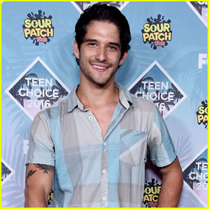 Tyler Posey Teases 'Dark' Final Season of 'Teen Wolf'