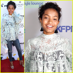 Yara Shahidi Talks About The Boxer Braid Phenom: 'Embrace The Fact That Black Culture Contributed To Things'