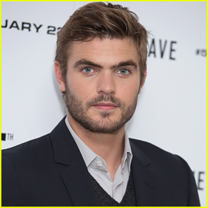 Alex Roe Starts Work On New Freeform Show 'The Deep'